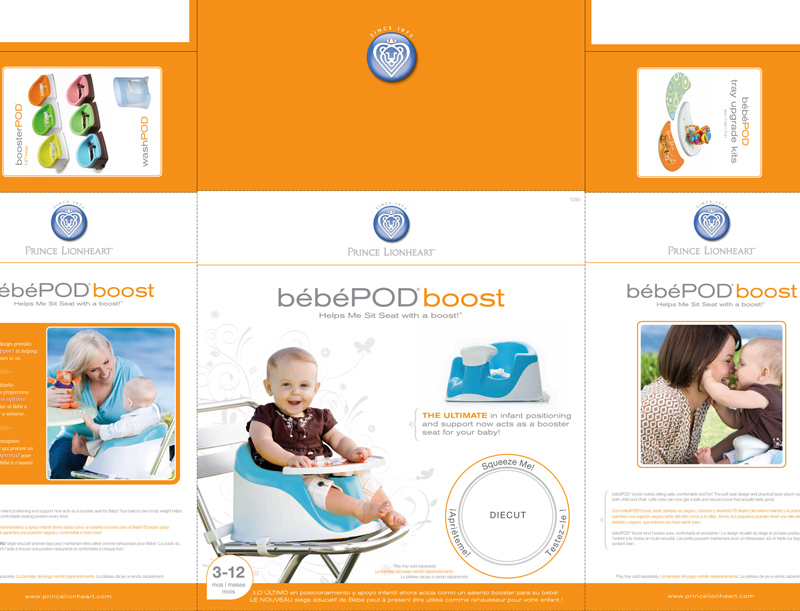 bebePOD Boost Package